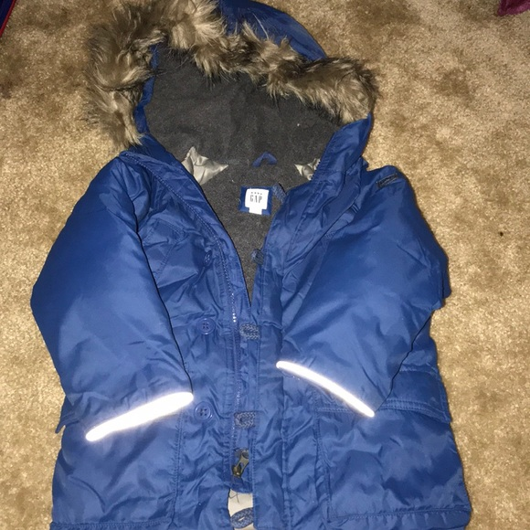 GAP Other - Gap Down feather filled Coat
